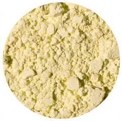Invisible Mineral Primer Powder Azura