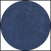 Azura Mineral Pressed Eyeshadow Azura Blue 2 grams (Compact Single with Window)
