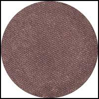 Azura Mineral Pressed Eyeshadow Cocoa Gold 2 grams (Compact Single with Window)