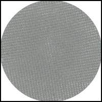 Azura Mineral Pressed Eyeshadow Silver 2 grams (Compact Single with Window)
